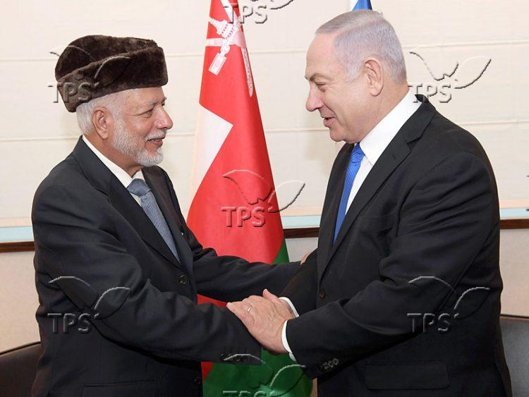 Netanyahu-binAlawi
