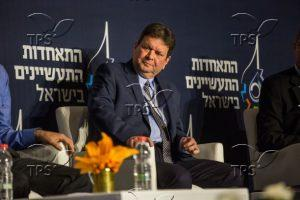 Adiv Baruch, Israel Export Institute