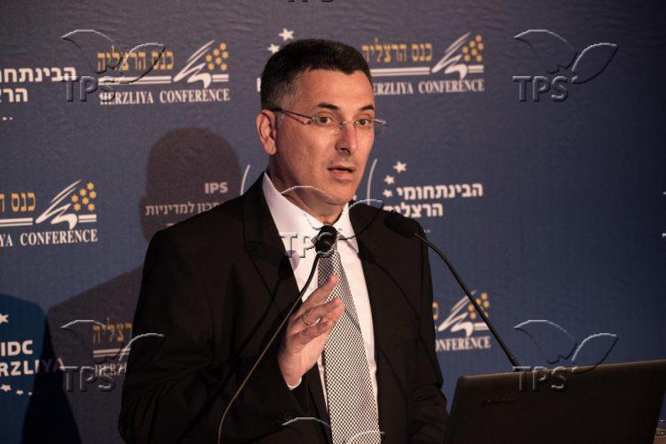 Herzliya Conference 2017