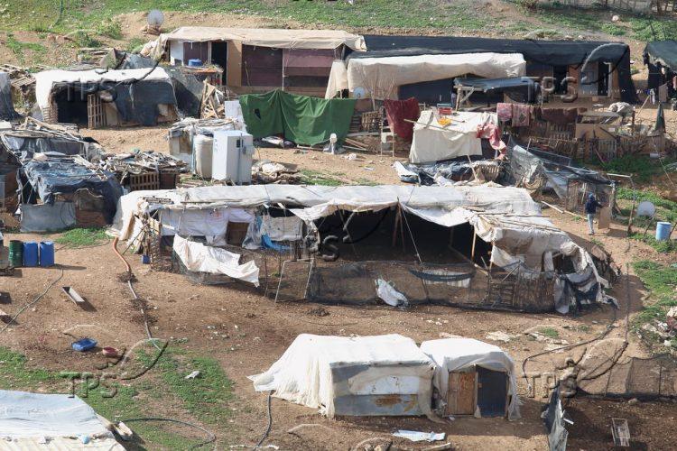 Bedouin structures